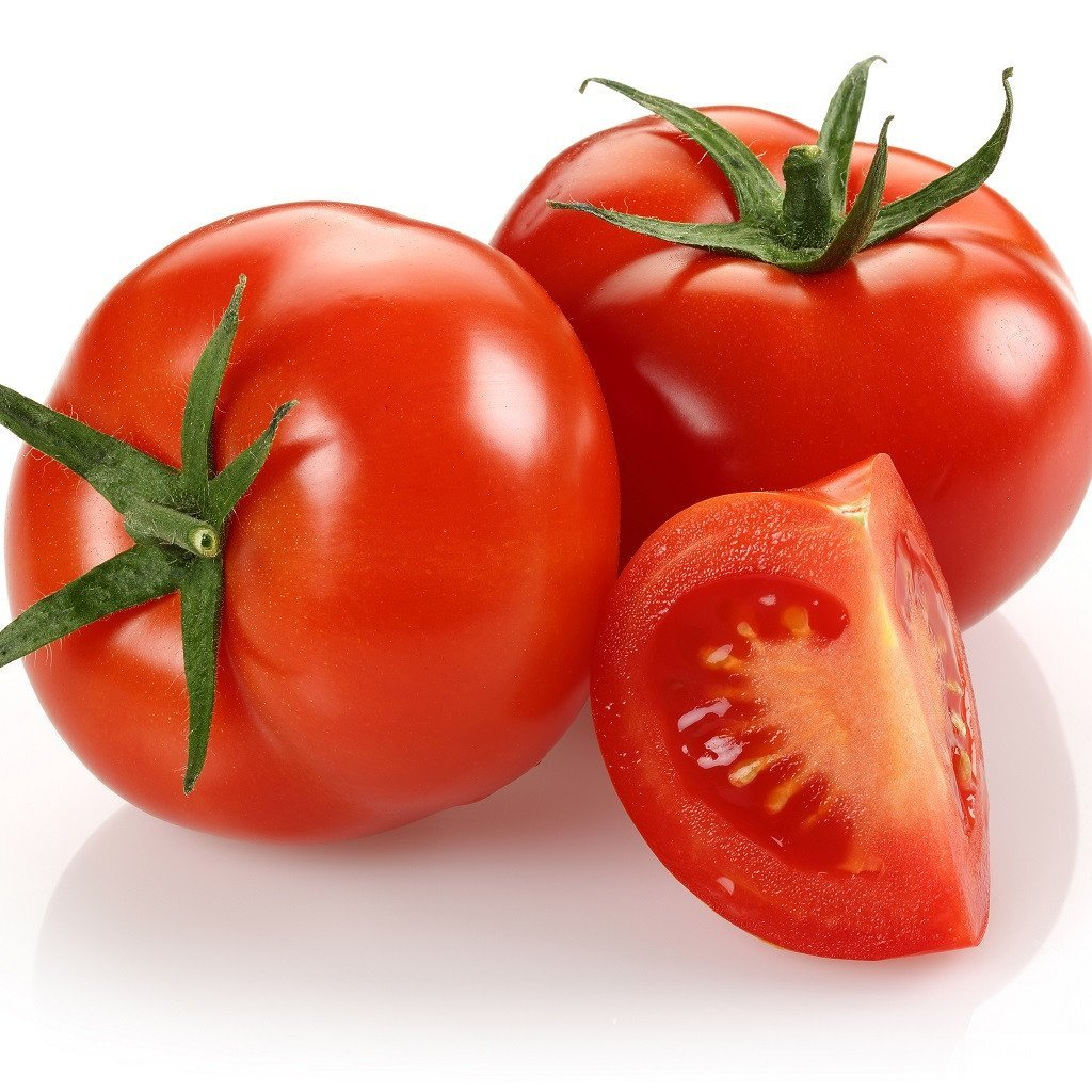Tomato (Add-Ons Pizza)