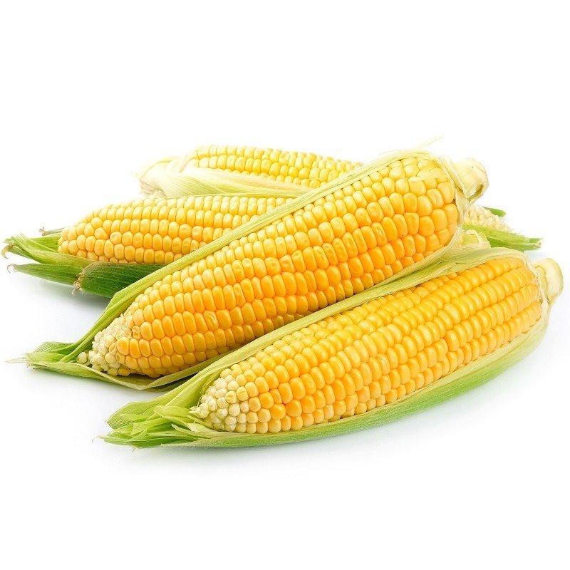 Corn (Add-Ons Pizza)