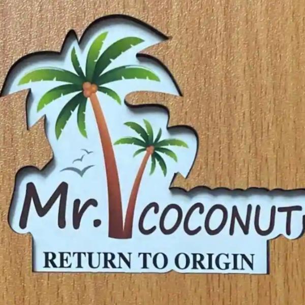Jaipur Mr Coconut